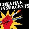 Cover image of Creative Insurgents Audio