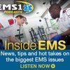 Cover image of Inside EMS