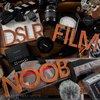 Cover image of DSLR FILM NOOB Podcast