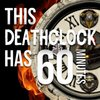 Cover image of This Deathclock has 60 Minutes