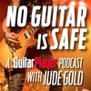 Cover image of No Guitar Is Safe
