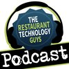 Cover image of The Restaurant Technology Guys Podcast brought to you by Custom Business Solutions