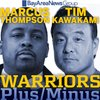 Cover image of Warriors Plus/Minus