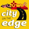 Cover image of City on the Edge Podcast