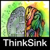 Cover image of ThinkSink - The Brainstorm Podcast