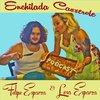 Cover image of Enchilada Casserole Podcast