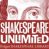 Cover image of Folger Shakespeare Library: Shakespeare Unlimited