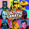 Cover image of The Culture Fanatic Podcast