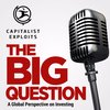Cover image of The Big Question Podcast