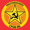 Cover image of Proletarian Radio