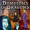 Cover image of Dungeons & Dragons