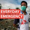 Cover image of Everyday Emergency