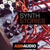 Cover image of Ask.Audio Synth Stories Podcast