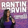 Cover image of Rantin' and Ravin'