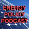 Cover image of The Energy Policy Podcast