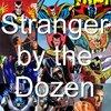 Cover image of Stranger by the Dozen