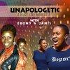 Cover image of UNAPOLOGETIC: A Black Love Manifesto