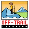 Cover image of Off-Trail Learning