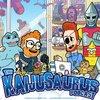 Cover image of Kaijusaurus Podcast