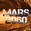 Cover image of Mars 2060: The Colony Files