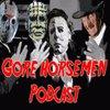 Cover image of Gore Horsemen Podcast