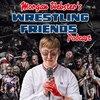 Cover image of Morgan Webster's Wrestling Friends