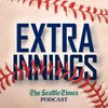 Cover image of Extra Innings: A Seattle Times baseball podcast