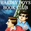 Cover image of Hardly Boys Book Club