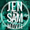 Cover image of Jen and Sam Make a Movie PODCAST