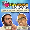 Cover image of The I Love Kids Church Podcast