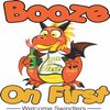 Cover image of Booze On First