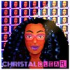 Cover image of Christal Clear The Podcast