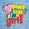 Cover image of Boys Don't Like Funny Girls