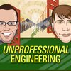 Cover image of Unprofessional Engineering