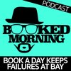 Cover image of Booked Morning Podcast