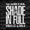 Cover image of Shade in Full Podcast
