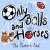 Cover image of Only Balls & Horses