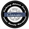 "Cover image of Talking About Cars ""Classic"" with Randy Kerdoon"