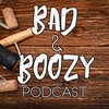 Cover image of Bad and Boozy