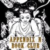 Cover image of Appendix N Book Club