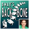 Cover image of Broadway's Backbone