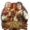 Cover image of Two Drunk Flings