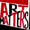 Cover image of Art Matters