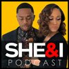 Cover image of She and I