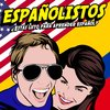 Cover image of Españolistos | Learn Spanish With Spanish Conversations!