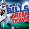 Cover image of Buffalo Bills Breakdown