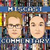 Cover image of Miscast Commentary
