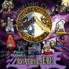 Cover image of The Galileo Yu-Gi-Oh! Club Podcast