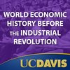 Cover image of World Economic History before the Industrial Revolution, Spring 2009