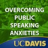 Cover image of Overcoming Public Speaking Anxiety